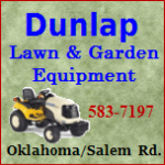We have all the equipment you need!