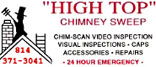 We do Chimney & Stoves!