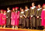 Congratulations to the Brockway class of 2017!