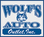 Wolf's Auto Outlet