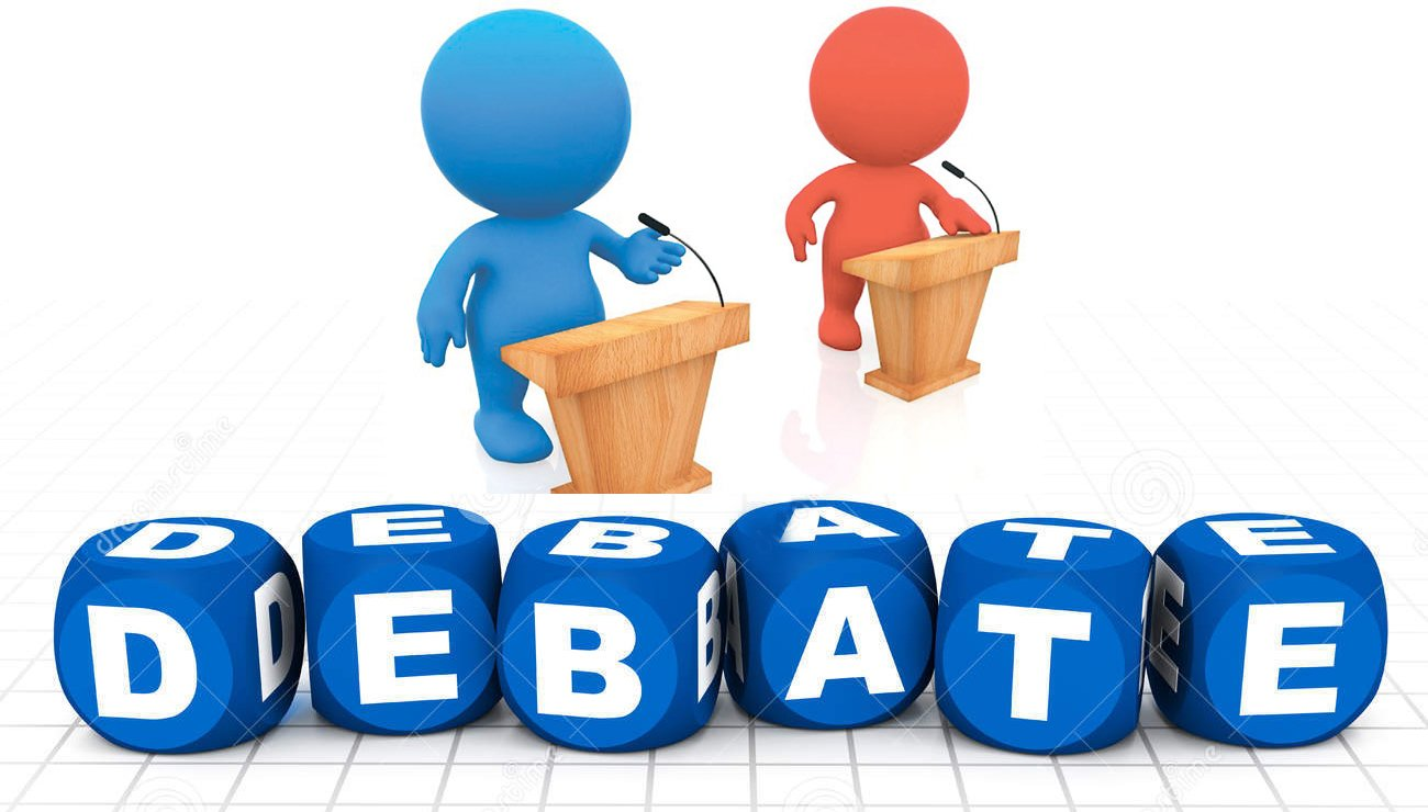 DEBATE / POLITICAL CLUB