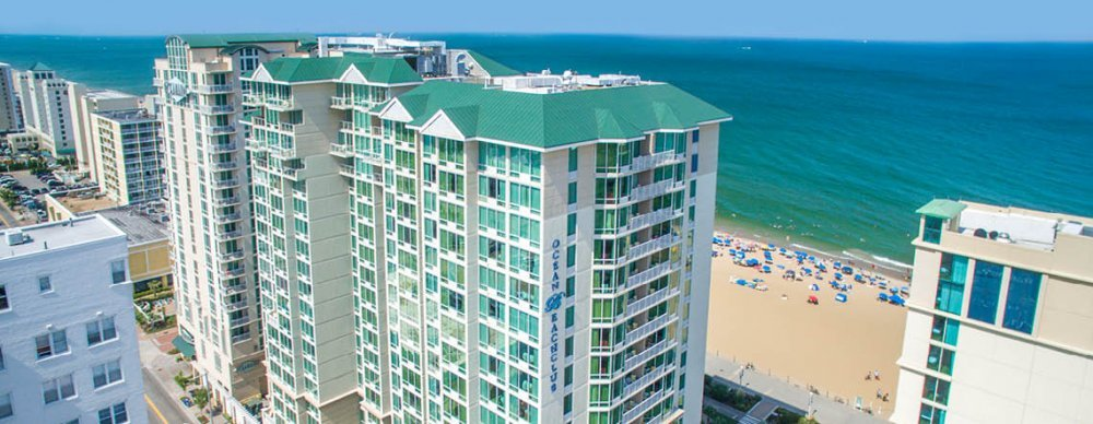 1 WEEK VIRGINIA BEACH VACATION STARTING JULY 3rd!